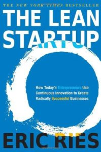 Product management books series: The Lean Startup