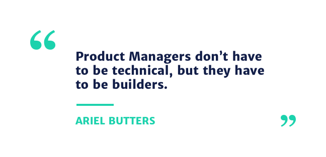 Product Managers Are Builders by Omaze Product Manager