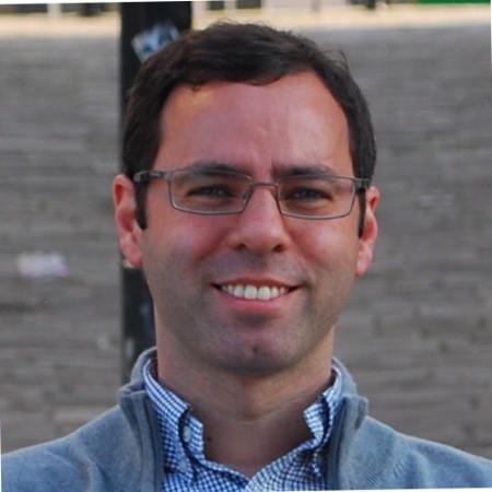 Mariano Capezzani- Product School Instructor
