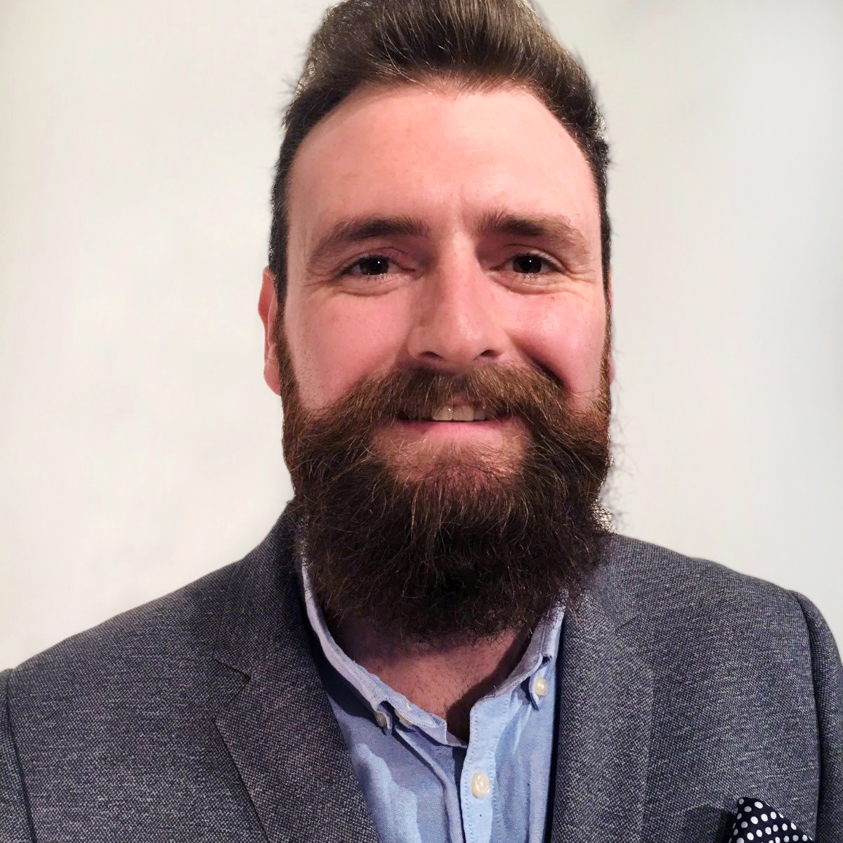 Richard Mannion- Product School Instructor