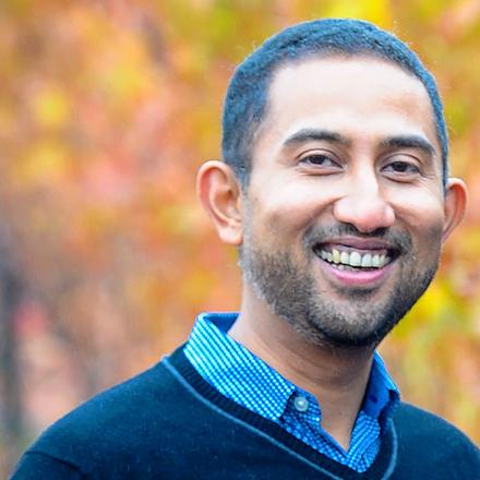 Ashok Bania- Product School Instructor