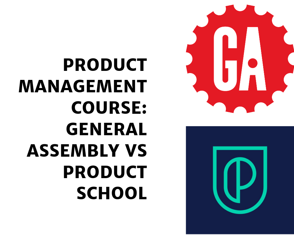 product school general assembly logos
