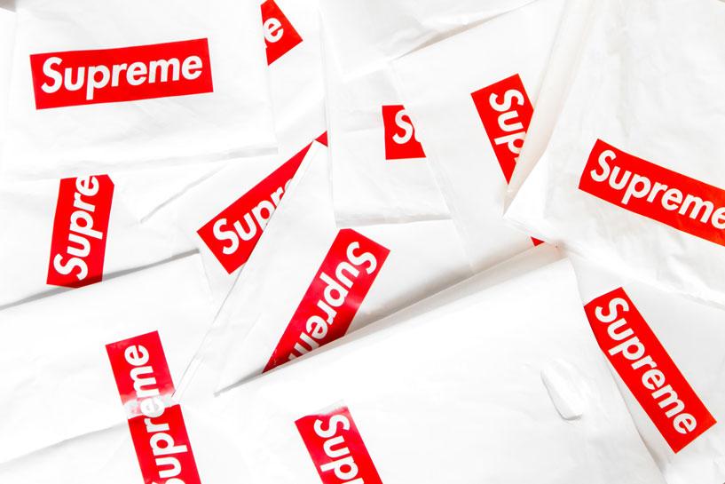 supreme t-shirts