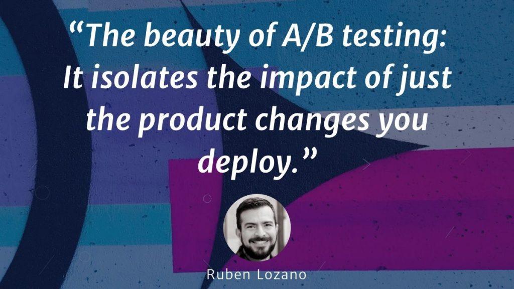 Ruben Lozano quote