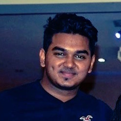 profile picture Girish Kumar coding evangelist