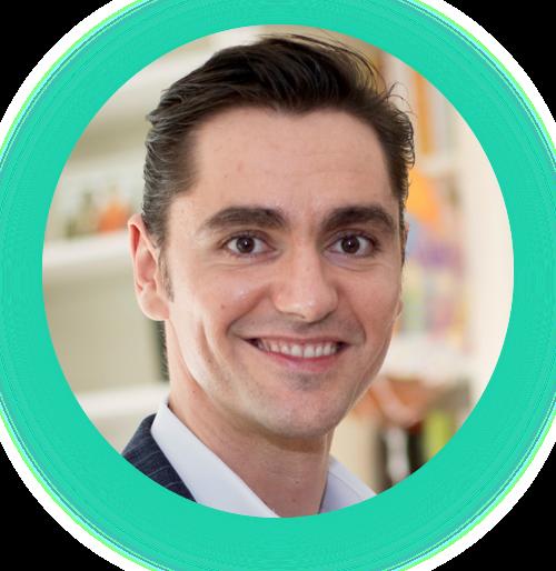 Carlos Gonzalez Product School CEO
