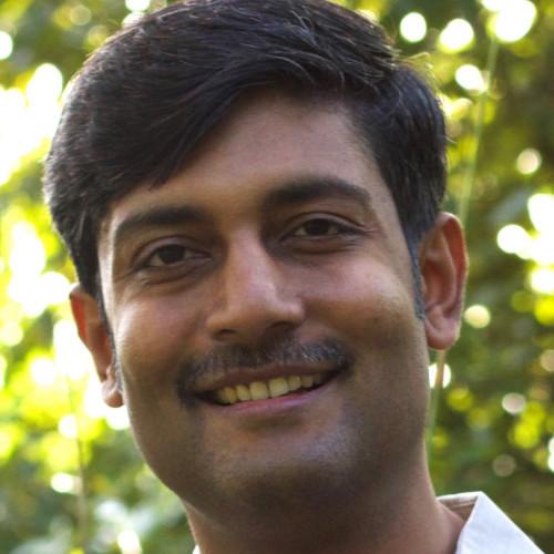 Expedia Product Manager Yogesh Ratnaparkhi