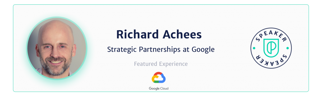 Richard Achee Google