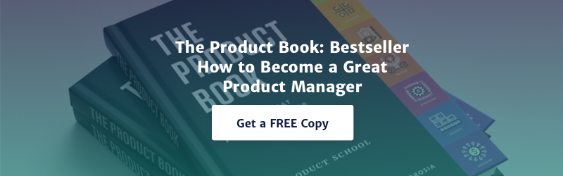 The Product Book banner