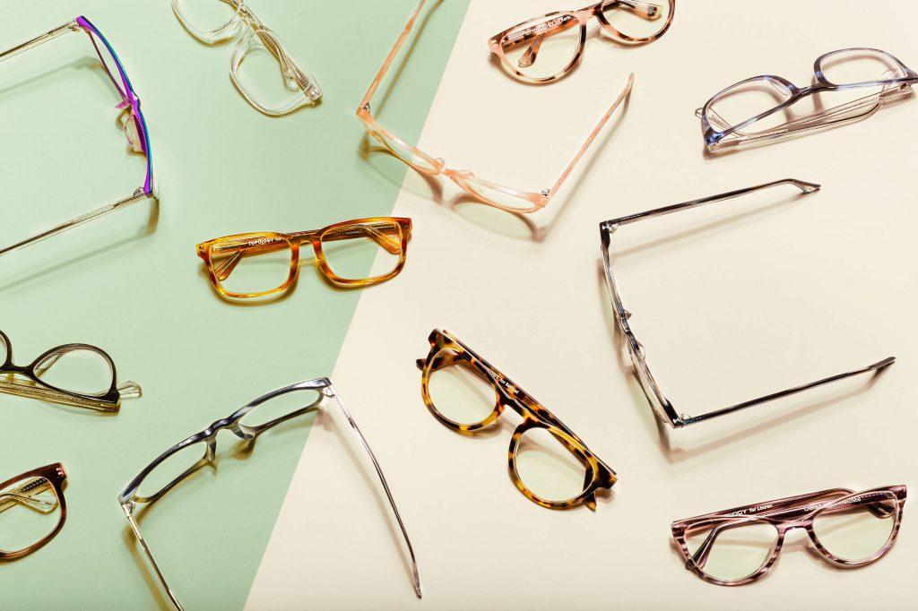 Topology Eyewear