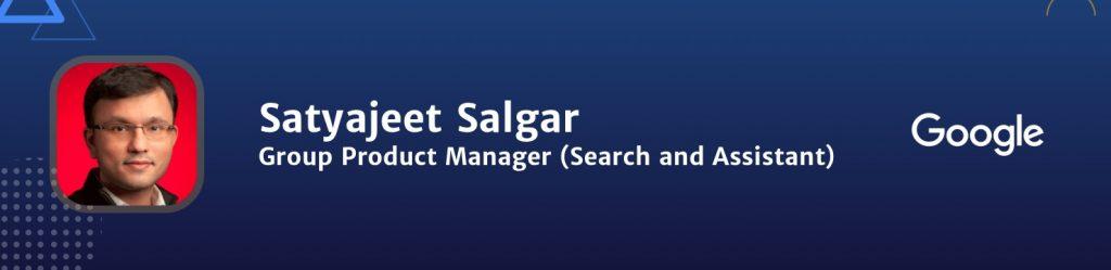 Satyajeet Salgar