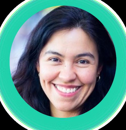 Rosa Gonzalez profile