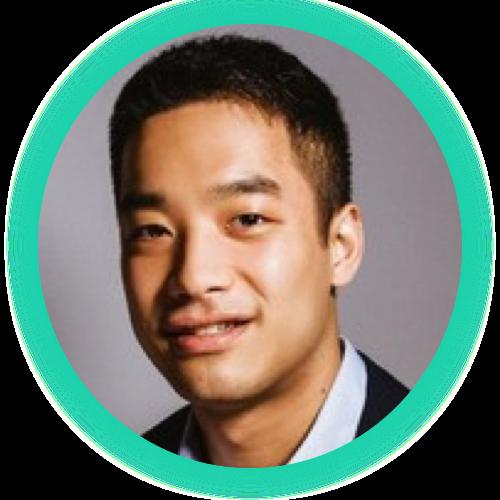 Charles Huang WeWork
