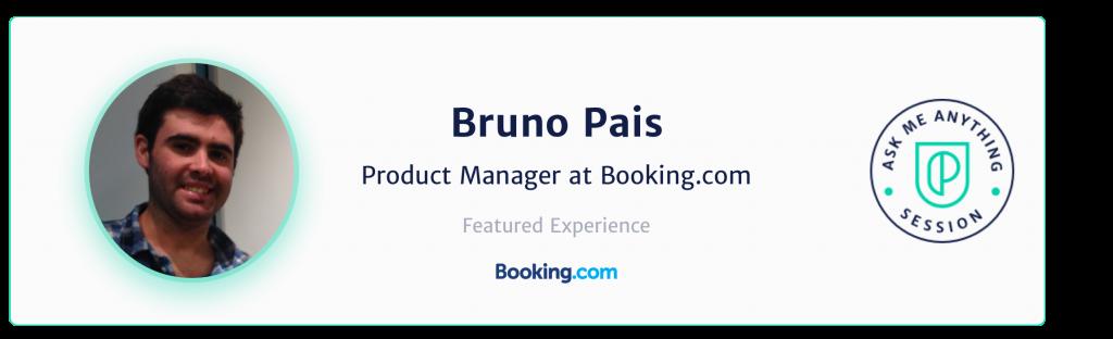 bruno pais speaker card