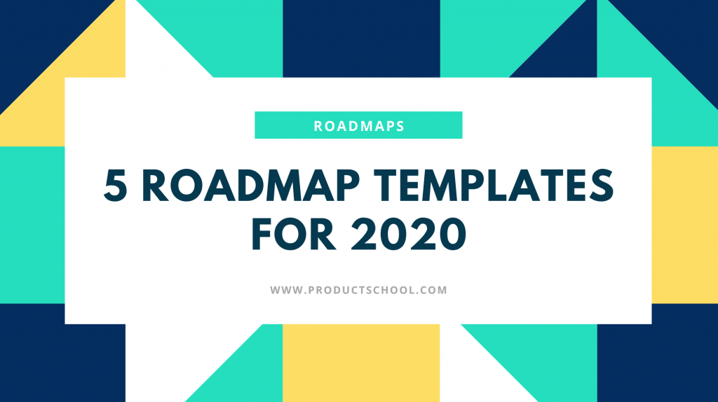 5 roadmap templates for product managers