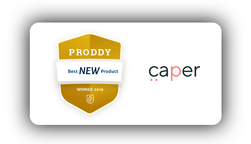 Best New Product Proddy