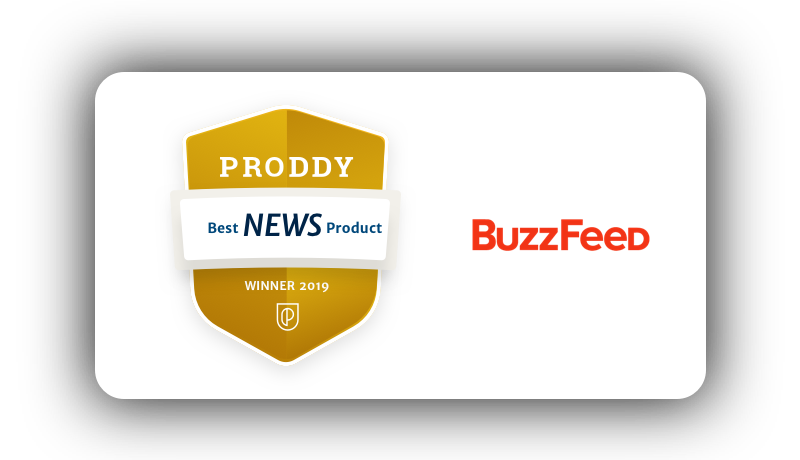 Best News Product Proddy