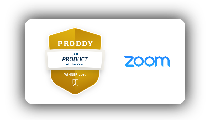 Best Product of the Year Proddy