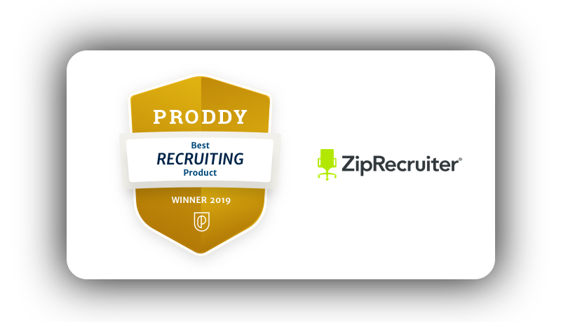 Best Recruiting Product Proddy