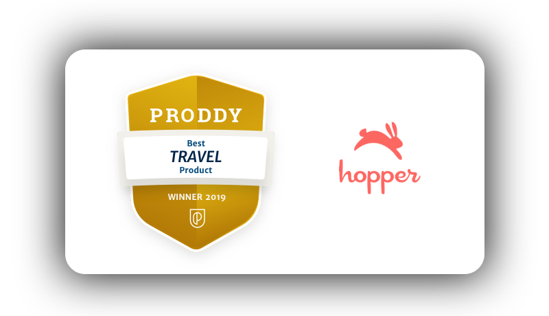 Best Travel Product Proddy