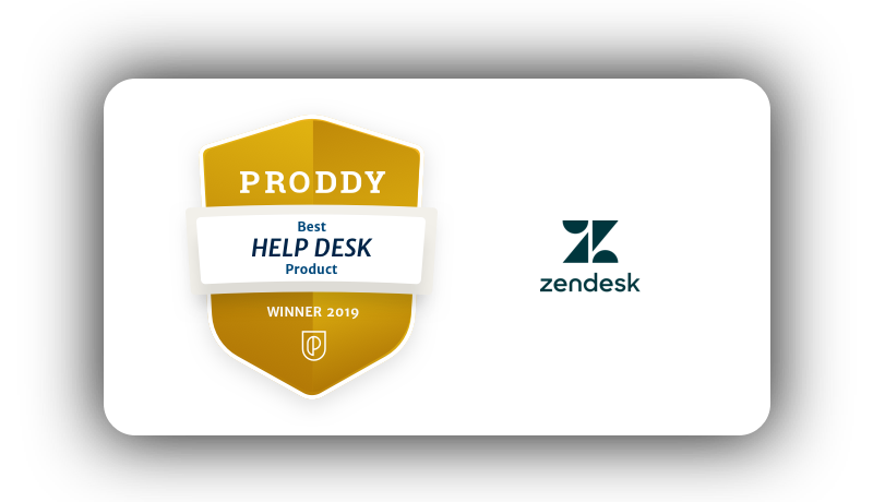 Best Help Desk Product Proddy