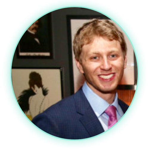 Justin Williams Product Manager