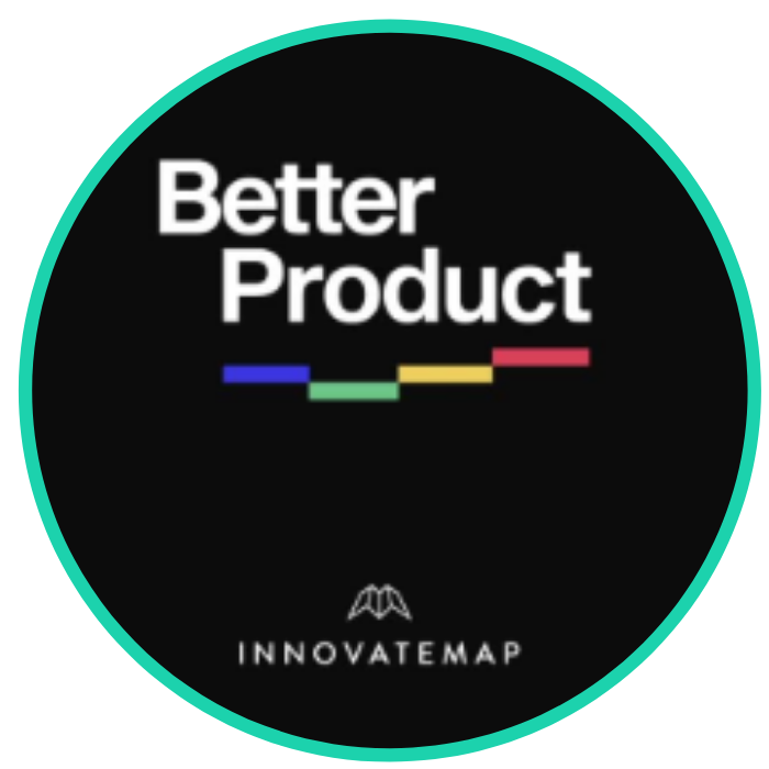 Better Product podcast