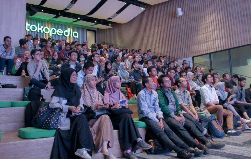 Product School event Jakarta