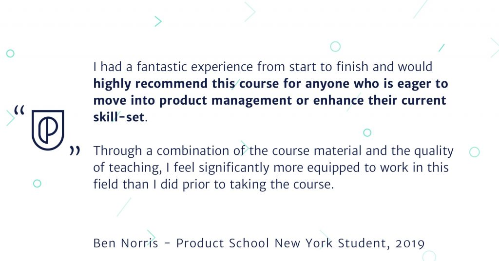 Product School review