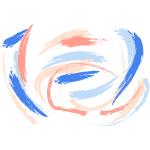 Paint swatches design