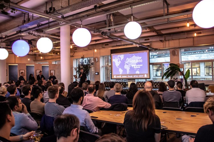 Product School event amsterdam