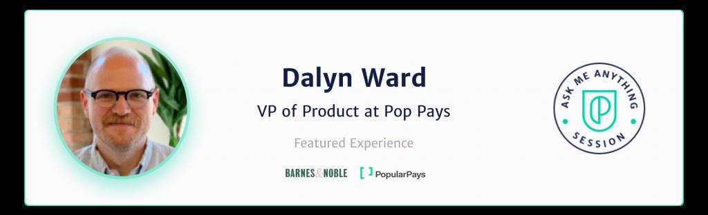 Dalyn Ward Banner