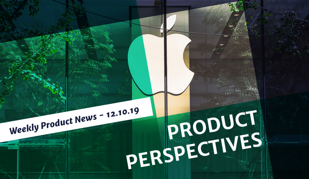 Product Perspectives 3