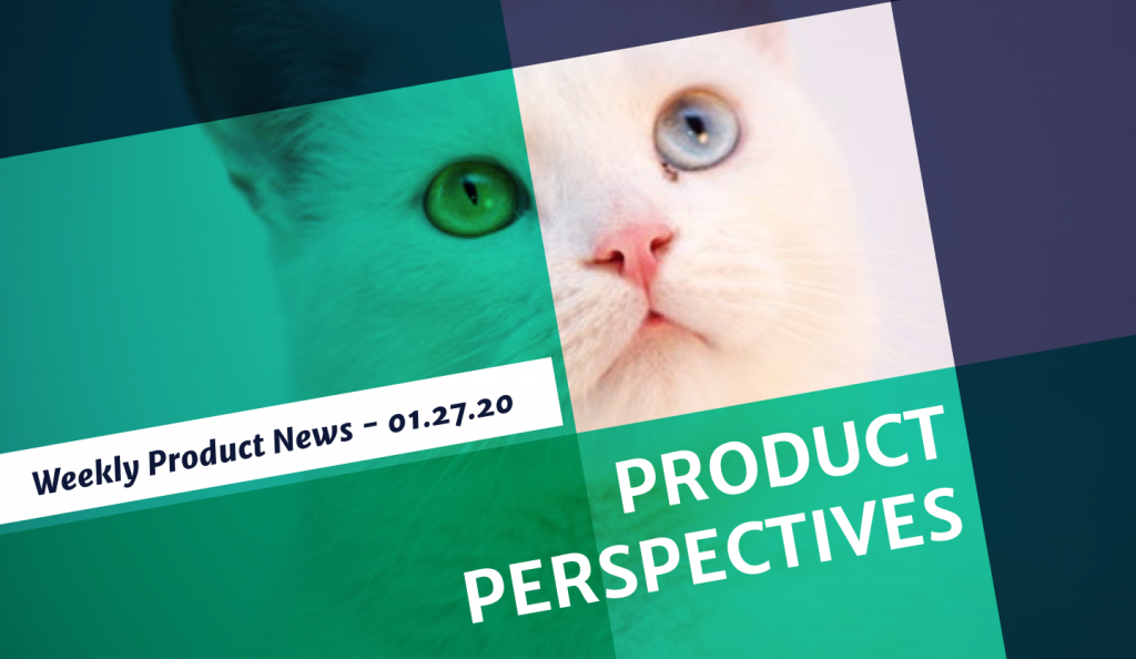 Product Perspectives 8