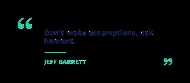 jeff barrett quote