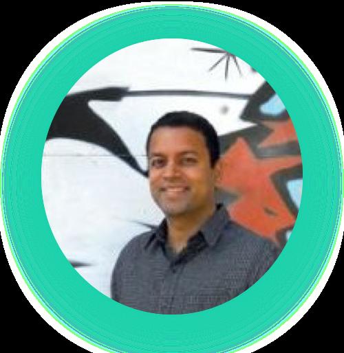 Spotify Shiva Rajaraman
