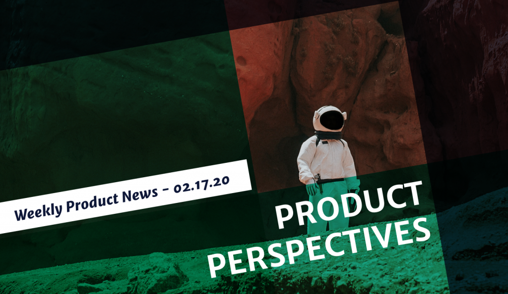 Product Perspectives 11