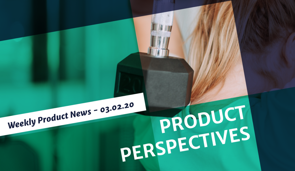 Product Perspectives 13