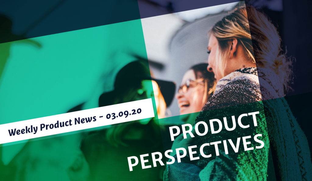 Product Perspectives banner