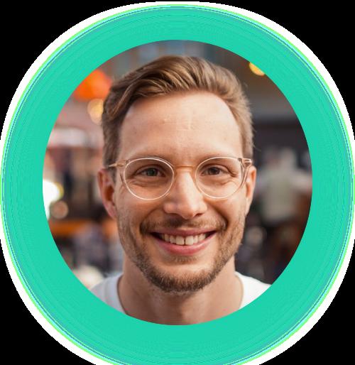Daniel Burgmann N26 Product Manager