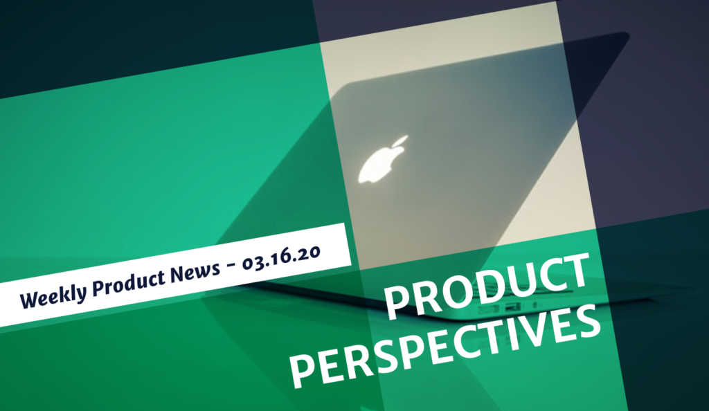 Product Perspectives Banner Apple