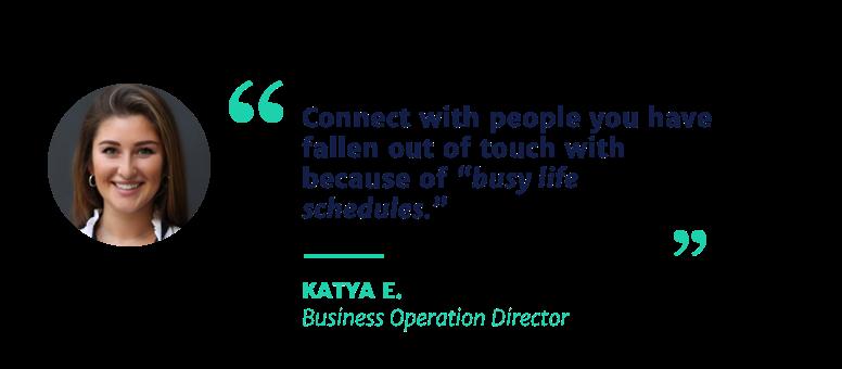 katya quote