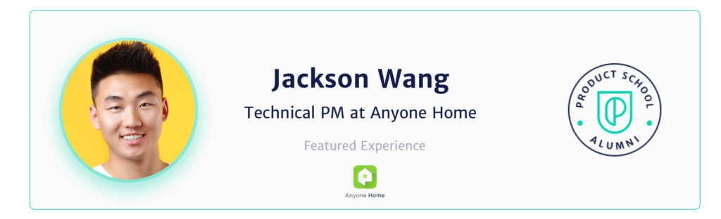 Jackson Wang banner