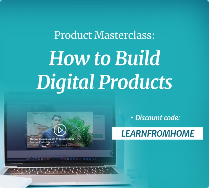 How to Build Digital Products