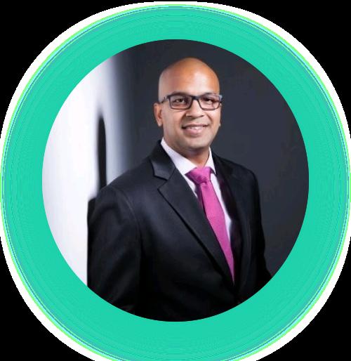 Prashant Kumar Senior Product Manager