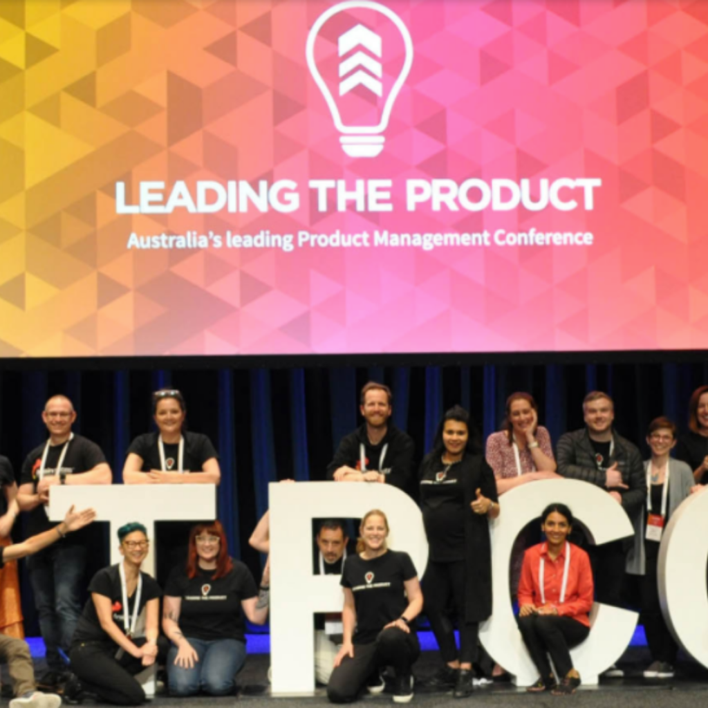 Leading the Product Management Conference 2020