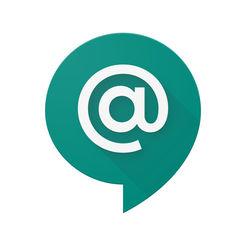 Google Chat & Meet