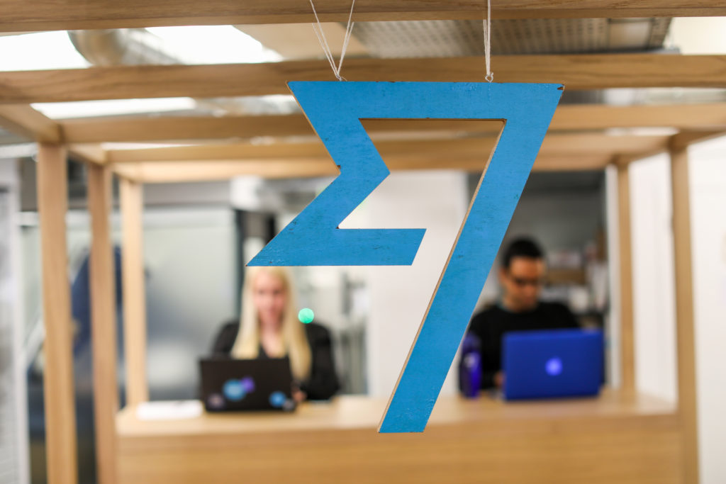 Transferwise offices