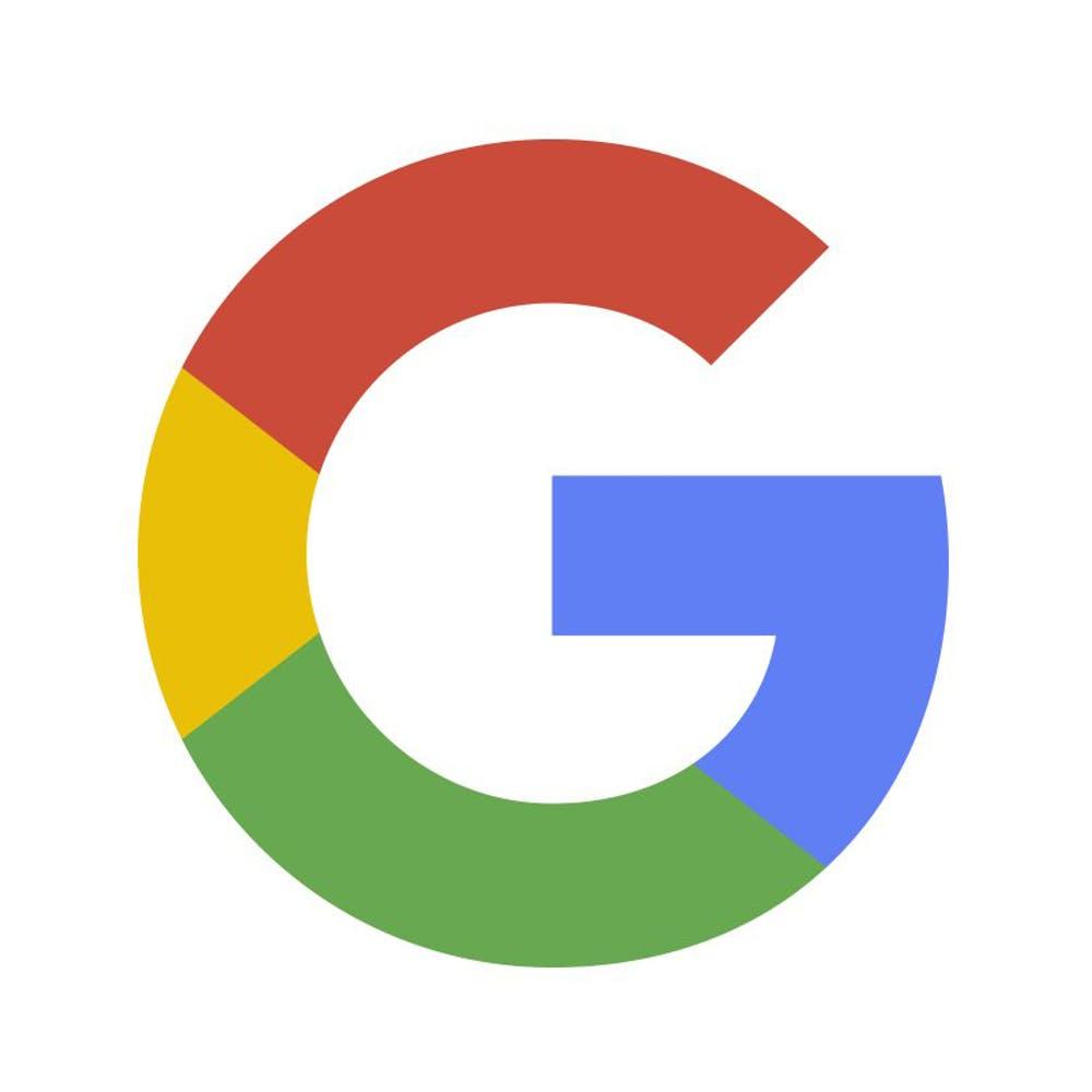 Google Logo APM