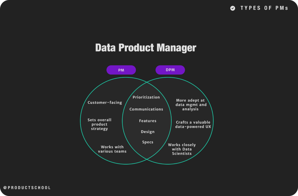 Data Product Manager